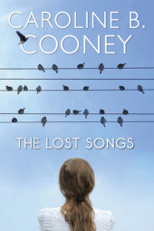 The Lost Songs Cover