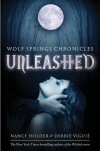 Join the Pack with the 'Unleashed' Blog Tour