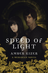 Speed of Light Cover