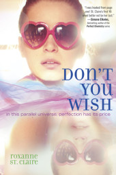 Don't You Wish Cover