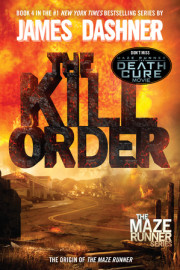 5 Great Reads Courtesy of James Dashner