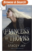 Princess of Thorns