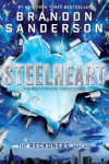 Brandon Sanderson's STEELHEART Gets A Screenwriter