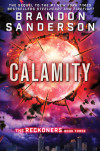 Brandon Sanderson's CALAMITY Is Coming & Excerpts