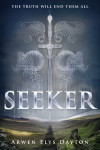 Exclusive! Arwyn Elys Dayton Talks About Her New Book 'Seeker'
