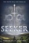 Exclusive! Arwyn Elys Dayton Talks About Her New Book 'Seeker'