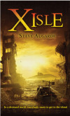 Take Five with Steve Augarde, Author, 'X-Isle'