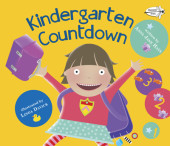 Kindergarten Countdown Cover