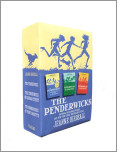 The Penderwicks 3-book Boxed Set