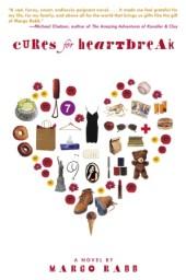 cures for heartbreak