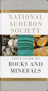 National Audubon Society Field Guide to North American Rocks and Minerals Cover