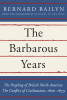 The Barbarous Years