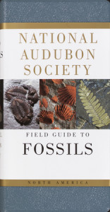 National Audubon Society Field Guide to North American Fossils Cover