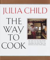 The Way to Cook Cover