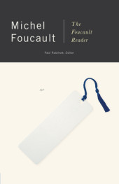 The Foucault Reader Cover