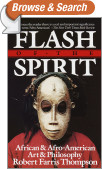 Flash of the Spirit