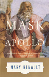 The Mask of Apollo Cover