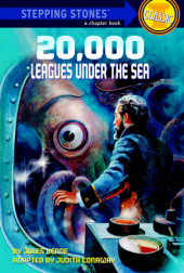 20,000 Leagues Under the Sea Cover