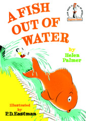 A Fish Out of Water Cover