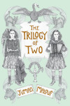 An Interview With Juman Malouf, Author, 'The Trilogy of Two'