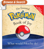 The Essential Pok�mon Book of Joy
