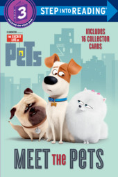 Meet the Pets (Secret Life of Pets)