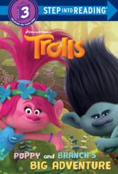Poppy and Branch's Big Adventure (DreamWorks Trolls)