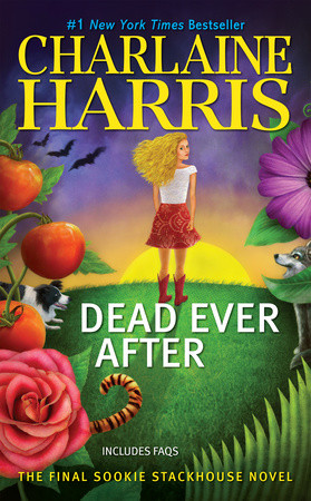 Dead Ever After