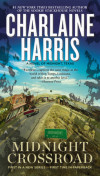 Sunday Rec: MIDNIGHT CROSSROAD by Charlaine Harris