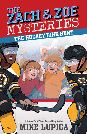 The Hockey Rink Hunt