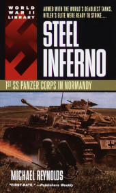 Steel Inferno