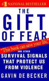 The Gift of Fear Cover