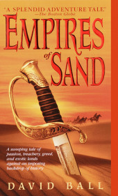 Empires of Sand Cover