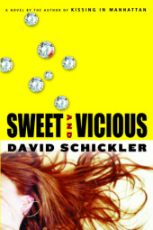 Sweet and Vicious Cover