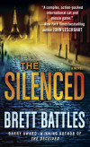 Read an Excerpt of Brett Battles' THE SILENCED