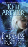 Take Five with Keri Arthur, Author, 'Darkness Unbound'