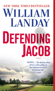 Read an excerpt of DEFENDING JACOB, the thriller everyone is talking about!