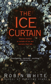 The Ice Curtain Cover