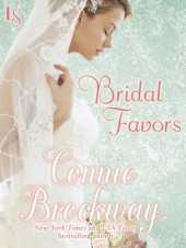 Bridal Favors Cover