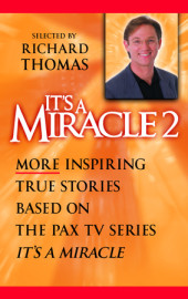 It's a Miracle 2 Cover