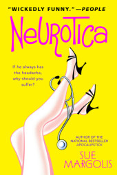 Neurotica Cover
