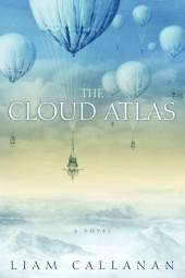 The Cloud Atlas Cover