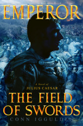 Emperor: The Field of Swords Cover