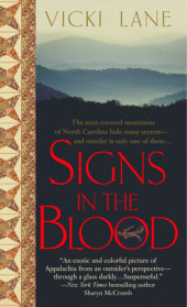 Signs in the Blood Cover