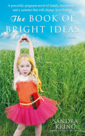 The Book of Bright Ideas Cover