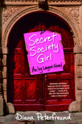 Secret Society Girl Cover