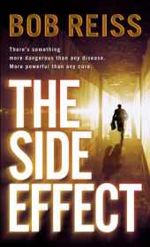 The Side Effect Cover