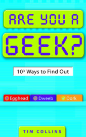 Are You a Geek? Cover