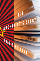The Archivist's Story Cover