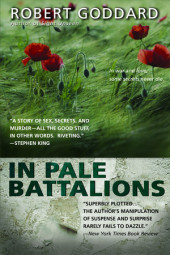 In Pale Battalions Cover